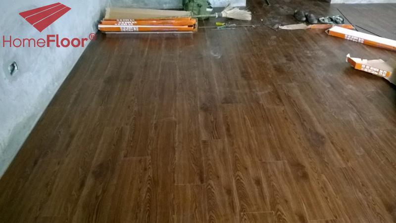 Chọn mầu sắc cho sàn nhà